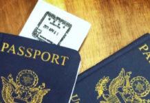 мобильный паспорт Apple